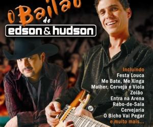 Capa_Edson_e_Hudson_O_bailão_de_edson_e_hudson