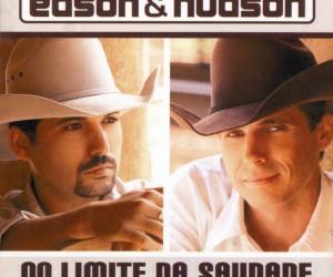 Capa_Edson_e_hudson_No_Limite_ da_Saudade