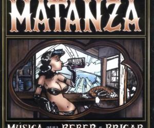 Capa_Matanza_Música_para_beber_ e_brigar