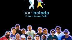 Capa_Vários_Sambalada _O_Som_Da_Sua_Festa