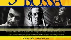 Capa Box 3 na Bossa