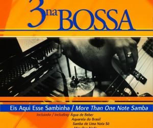 Capa Eis Aqui Esse Sambinha (More Than One Note Samba)