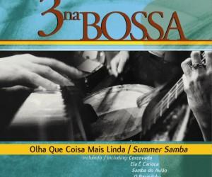 Capa Olha Que Coisa Mais Linda (Summer Samba)
