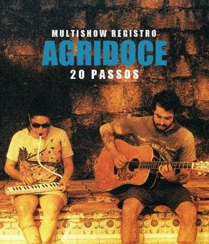 Capa_Agridoce_Multishow_Registro_20_Passos_DVD