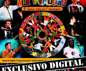 Capa_Art_Popular_Ao_Vivo_Sem_Abuso_E_Amigos _Músicas_Extras_Do_DVD