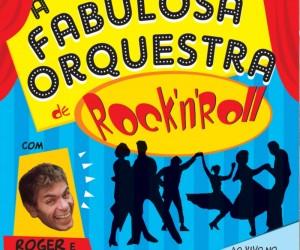 Capa_Vários_A_Fabulosa_Orquestra_De_Rock_N_Roll