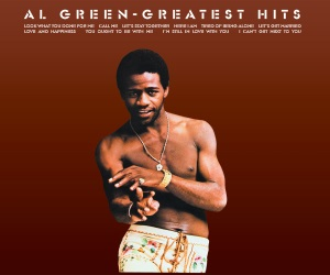 Al Green - Greatest Hits