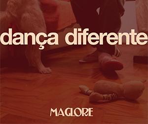 Capa_Maglore_Dança Diferente