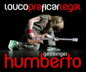 Capa_HumbertoGessinger_LoucoPraFicarLegal