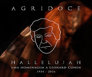 Capa_Agridoce_Hallelujah