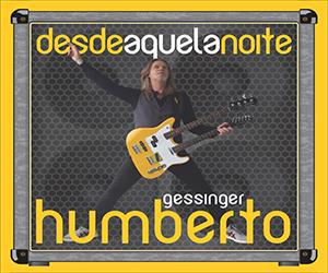 Capa_HumbertoGessinger_DesdeAquelaNoite