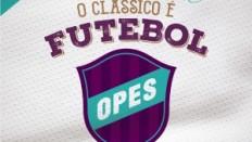 Capa_OPES_OClássicoéFutebol