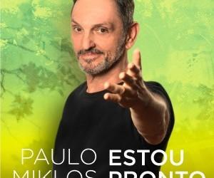 Paulo Miklos Estou Pronto Deckdisc
