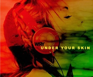 Capa_Wry_UnderYourSkin