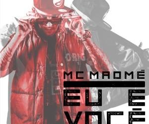 Capa_MCMaome_EuEVocê