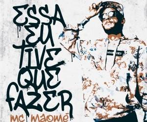 Capa_MCMaomé_EssaEuTiveQueFazer