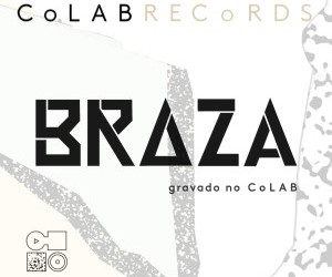 Capa_BRAZA_CoLABRECords