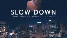 Capa_BrenoMiranda_SlowDown