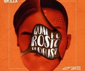 Capa_Qual é o Rosto de Deus (Santtos Remix)