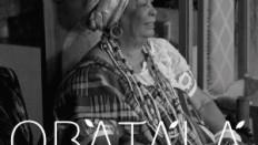 Capa Obatalá - Uma Homenagem a Mãe Carmen