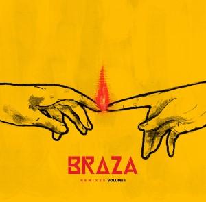 CapaBRAZA_Remixes Volume 1