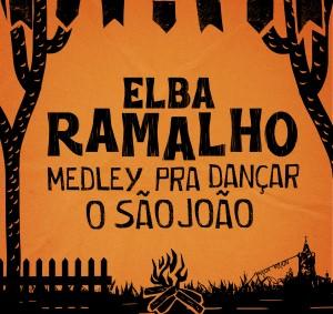 Capa_ElbaRamalho_MedleySaoJoao