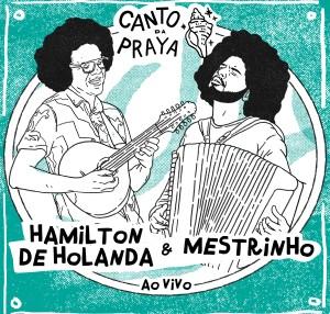 Capa_HamiltonMestrinho_CantodaPraya