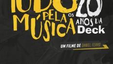 Tudo pela Musica (cartaz)
