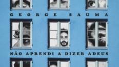 CAPA_George Sauma - Nao Aprendi a Dizer Adeus